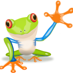 frog-152633_1280