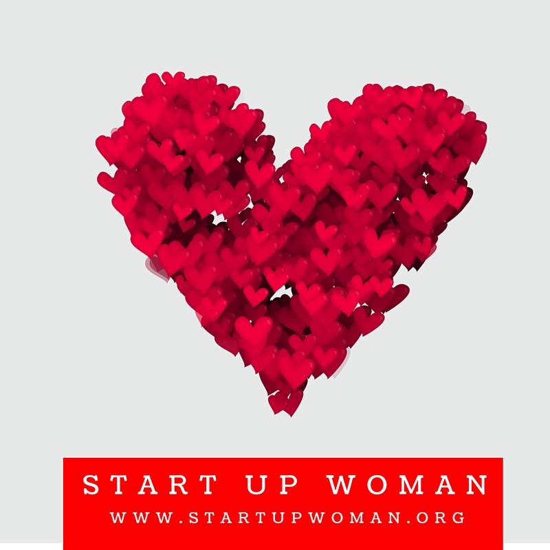 Start Up Woman-2