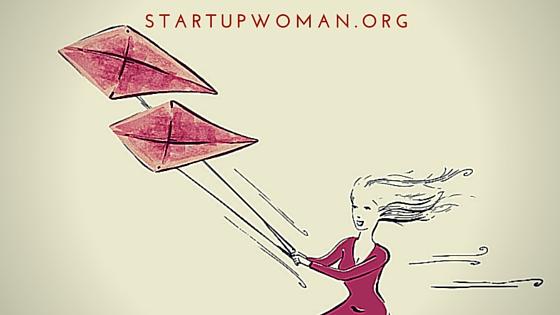Startupwoman