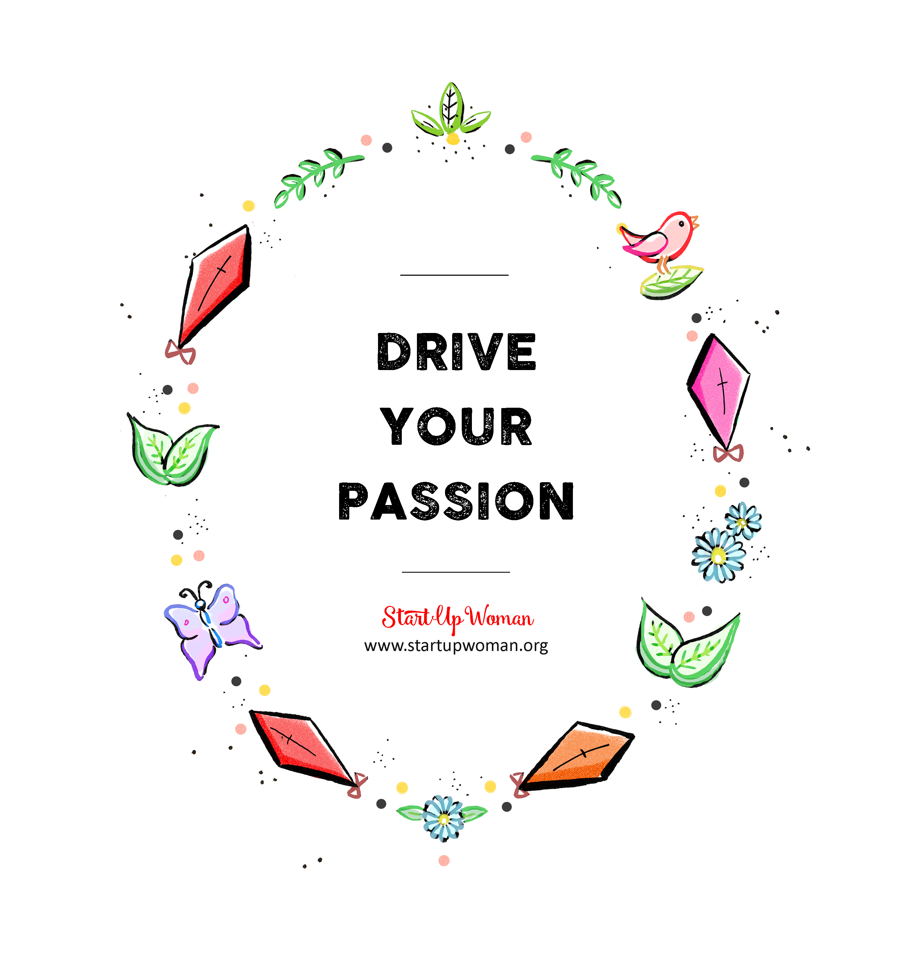 drive your passion